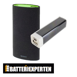 Batteriexperten_batteri_powerbank
